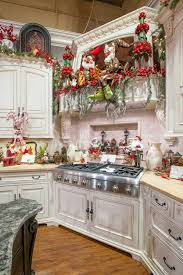 Kitchens Decorated For Christmas Christmas Home Decor Linly Designs