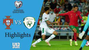 ไฮไลท์ฟุตบอลโลก รอบคัดเลือก โซนยุโรป โปรตุเกส vs ไอร์แลนด์ - ดูบอลสดออนไลน์  - ผลบอล - ตารางบอล