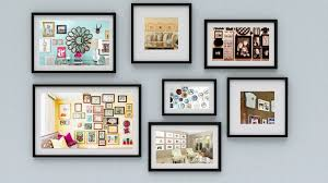 gallery wall ideas for your home