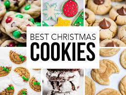 Captions can be funny, sweet, and anything in between, and we've picked out the best of the. 30 Of The Best Christmas Cookies I Heart Naptime
