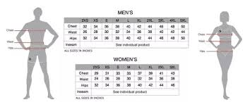 Waist Size Conversion Chart Is There A Size Chart For Mens Clothing To Womens Clothing