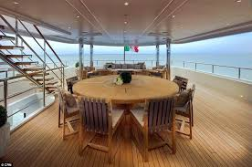 5 foot round table seating measurements