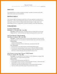 6 Resume Skills And Abilities Examples Activo Holidays