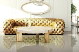 tufted furniture trend. Wonderful Trend Tufted Furniture Sofa Crystal Buttons Contemporary Living Room  Trend Throughout Tufted Furniture Trend