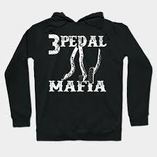 Pedal Mafia Size Chart 3 Pedal Mafia