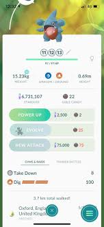 Pokemon Go Nest Changes Chart Proof Gible As 10k Hatch Thesilphroad