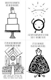 Small Picture Wedding Cake Coloring Page for a kids activity book for the