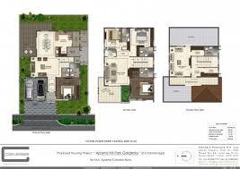 30 x 60 duplex house plans west facing best of west facing house plan 35 x