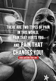 Bodybuilding Motivational Quotes Impressive Two Types Of PainWhich Pain You Choose Hungry For Success Quotes