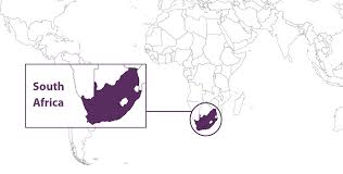 Cdc Global Health South Africa