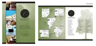 apartment brochures apartment marketing ideas products pricing