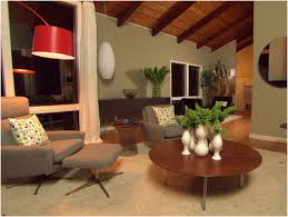 Mid Century Modern Design Ideas Mid Century Modern Living Room Design Ideas