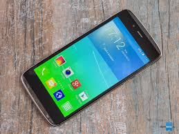 Alcatel OneTouch Idol Alpha Review ...