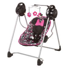 Disney Minnie Mouse Pop All-in-One Swing
