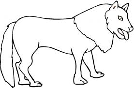 Small Picture Coyote Coloring Pages Coyotejpg Coloring Pages clarknews