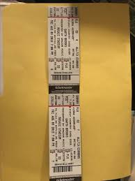 2 Floor Seats To Garth Brooks Friday August 9th At Mosaic