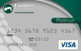 fsb credit card platinum