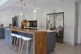 kitchen island with fridge freezer fresh great american fridge freezer kitchen contemporary design ideas with