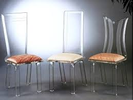 modern acrylic furniture. Acrylic Tables For Your Choice Of Unique Furniture : Modern Chairs Y