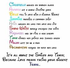 Famous Disney Movie Quotes Adorable Positive Quotes Disney Movie On QuotesTopics