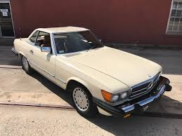 In this video i give a full in depth tour of a nearly mint 1987 mercedes 560 sl. No Reserve 1987 Mercedes Benz 560sl For Sale On Bat Auctions Sold For 5 500 On December 14 2017 Lot 7 334 Bring A Trailer