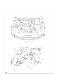 1997 Lexus Es300 Fog Lights Lexus Es300 1997 Year Manual Part 175