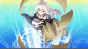 Grimoire Of Zero Light Novel Grimoire Of Zero Is Getting Its First Smartphone Game This