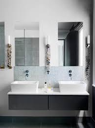 Mosaic Bathroom Designs Interior Simple Decorating