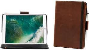 pad quill s announces leather oxford case for ipad pro 10 5 inch