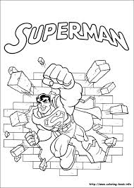 Small Picture Super Friends coloring pages on Coloring Bookinfo