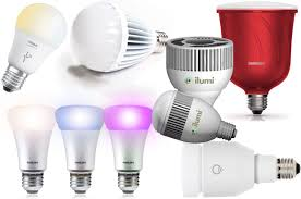 6 Smart Led Bulbs Put To The Test We Name The Best And Brightest
