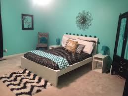 teen bedroom ideas teal chevron. Teal, Black, White, And Gold Teen Girl Bedroom With Chevron Ideas Teal D
