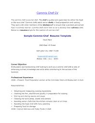 Line Cook Job Description For Resume Unique Resume Examples Sous