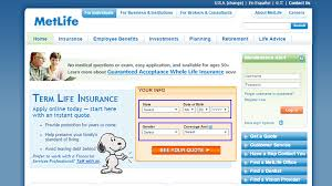 Metlife Insurance Quote