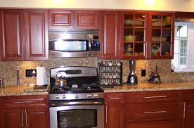 Santa Cecilia Granite Kitchen Santa Cecilia Granite Installed Design Photos And Reviews Granix