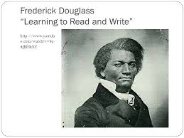 nonfiction reading unit introduction essay a nonfiction 7 frederick douglass ldquolearning to and writerdquo