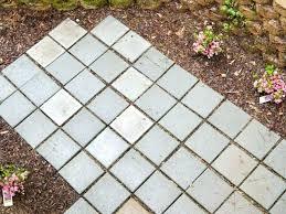24x24 patio pavers genesis slab 24x24 patio stones