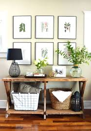 foyer table ideas pictures best entryway decor ideas on foyer table decor entryway decor foyer table
