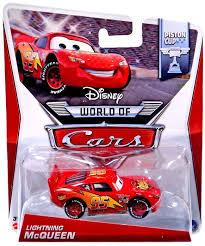 disney cars lightning mcqueen toys. Disney Pixar Cars The World Of Lightning McQueen 155 Diecast Car Mattel Toys ToyWiz To Mcqueen