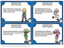 Baseball Basic How About A Classroom Baseball Game To Help Students Learn Basic