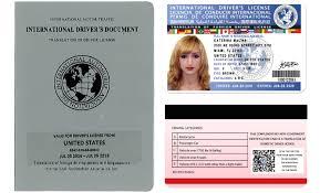 Driver's Of Document Samples International