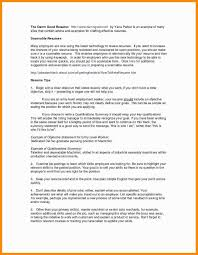 Cv Format For Job Pdf Free Download Inspirierend Free Resume
