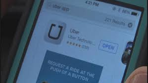 Gov Haley Comes Out In Support Of Uber Wpde