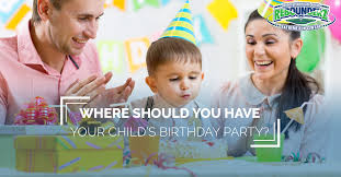 Child S Birthday Party Kids Birthday Parties Newport News Where Should You Have It
