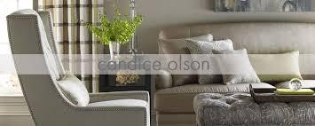 Candice Olson Interior Design Collection Custom Decoration