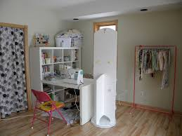 Sewing Room Storage Cabinets Sewing Room Design Ideas