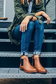 Today i'd like to share some outfit ideas with awesome chelsea boots. How To Be Healthy Today The Fox She Chicago Lifestyle Blog Boots Outfit Ankle Stylish Fall Boots Chelsea Boots Outfit