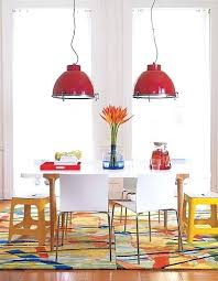 red pendant light fiery red siren pendant red pendant lights over kitchen island