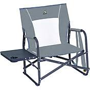 folding lawn chairs.  Chairs Product Image  GCI Outdoor Slim Fold Event Chair Intended Folding Lawn Chairs O