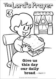 Download free online colouring in activity pages, sheets and worksheets for kids and adults. Lord S Prayer Milestone For Our Pre K Kindergarten Students Prayers For Children Our Father Prayer Sunday School Coloring Pages
